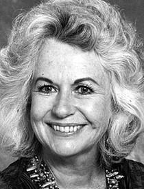 Joyce Howard | Malcom's Brower...